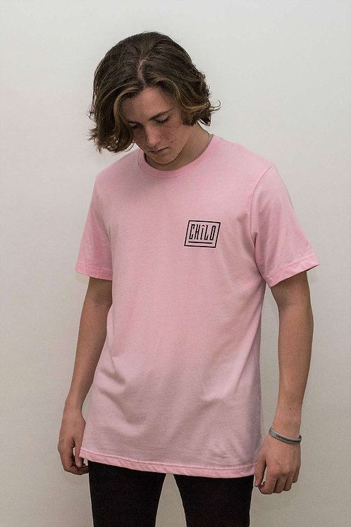 Pink Chilo Tee