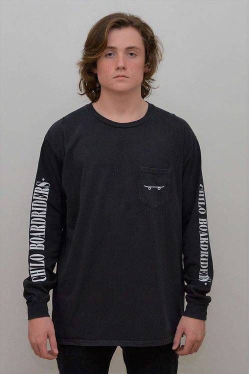 Skater Long Sleeve