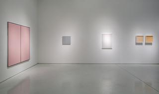 Installation Image: Inventing The New Tadaaki Kuwayama & Rakuko Naito