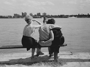 Bill Rauhauser, Celebrated Photographer 1918-2017
