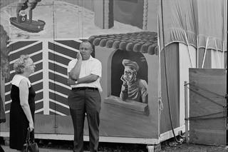 Bill Rauhauser (1918-2017)