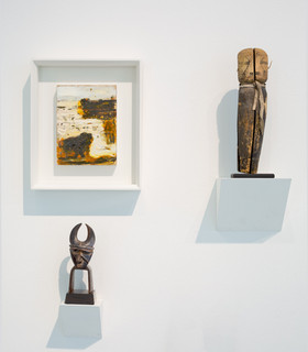 Art + Object: Group Exhibition