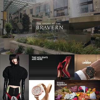 The Bravern Website
