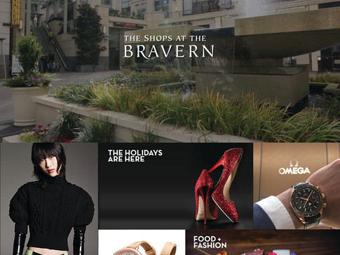Bravern Website