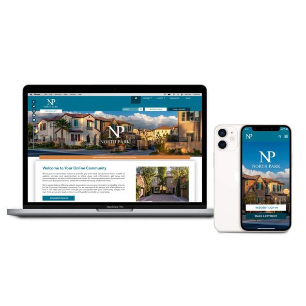 Client Community Portal Design