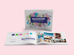 Blossom Brand Guidelines