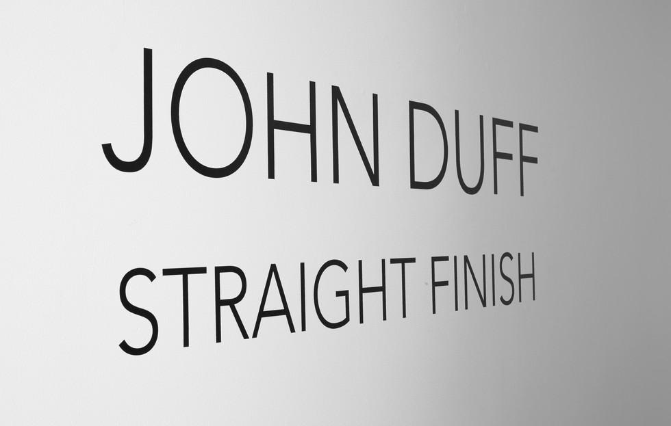 John Duff