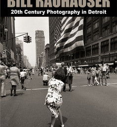 Bill Rauhauser book signing at the DIA Museum Shop this Saturday, Oct 29th.