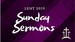 Lent Sundays