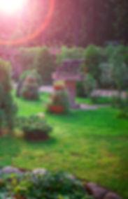 обрезка деревьев москва и московская область, мульчирование, удаление сорняков, сад, благоустройство сада, альпинарий, уборка участка