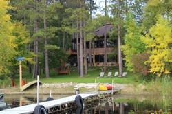 My Lake Home lakeshore