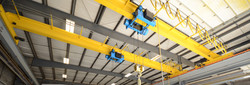 twin 5 ton TRSG cranes 2