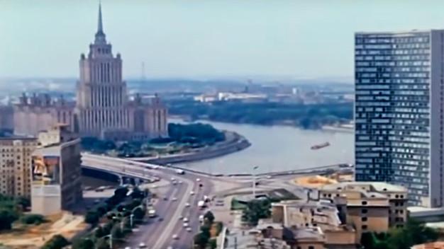Лучший город Земли.