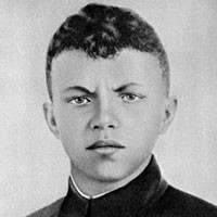 Alexander MATROSOV