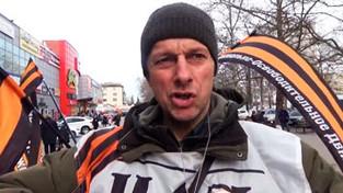 Пикет НОД. Севастополь. 15.02.2020.