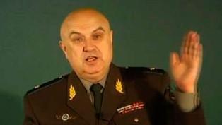 Константин Павлович ПЕТРОВ