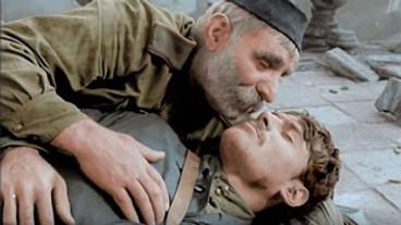 Отец солдата.