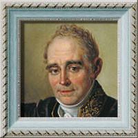 БОРОВИКОВСКИЙ Владимир Лукич