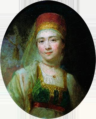 Портрет-торжковской-крестьянки-Аксиньи.p