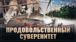 Бум в российском агропроме! В ноябре открылось 34 новых предприятия!