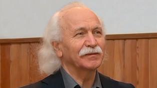 М. П. ЩЕТИНИН