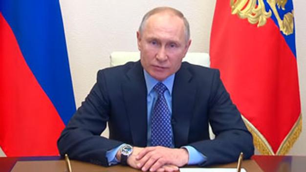 Совещание с Полномочными Представителями. 30.03.2020.
