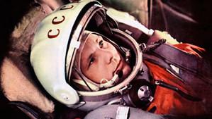 Historique des vols de Youri Gagarin.