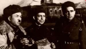 Héros de Panfilov.