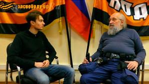 Беседа с Анатолием Вассерманом. 30.12.2019.