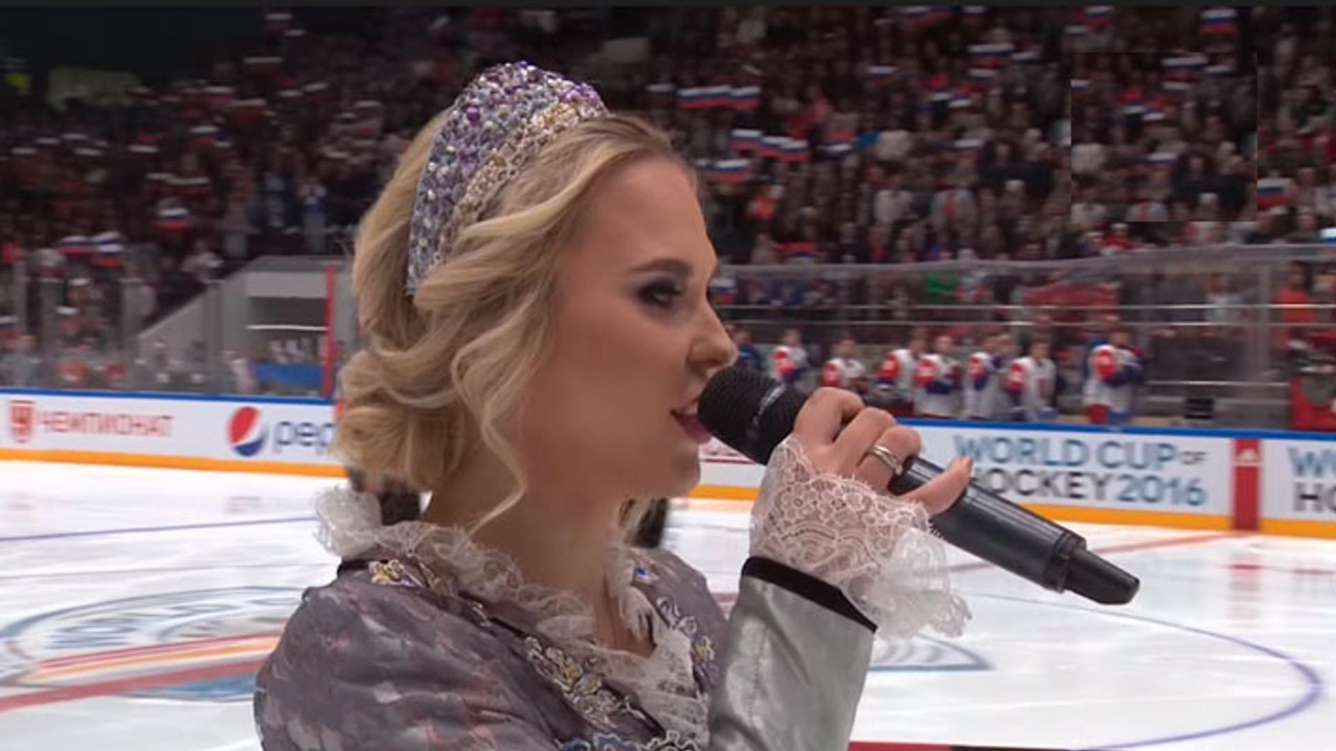 Гимн России 1