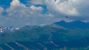 Хребет. Кавказ от моря до моря.