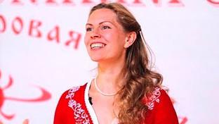 Вероника Сергеевна ГАВРИЛЁНОК