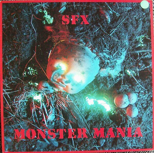 SFX -Monster Mania