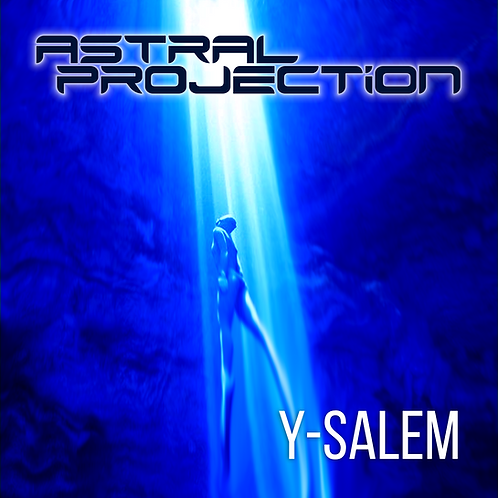 Astral Projection - Y-Salem (Special Edition)
