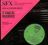 SFX - J.B.I.E. (Long Live Free Techno)