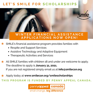 Winter Scholarship Penny Appeal Canada.p