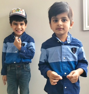 My Son Rafan's Story  By Nayab Zaman