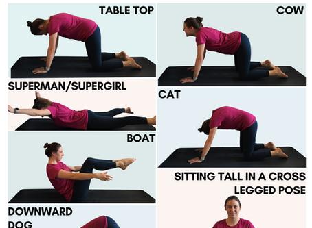 Yoga Therapy with Bridget Doan