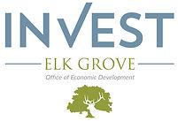 Invest Elk Grove Logo