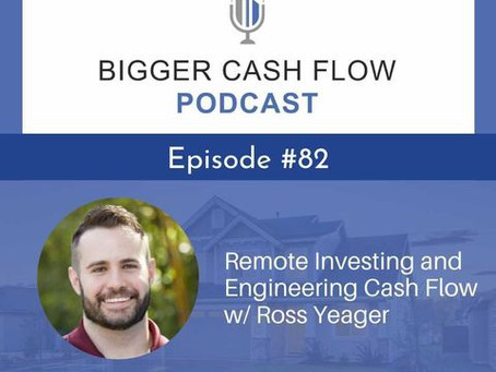 Podcast Interview: Bigger Cash Flow Podcast