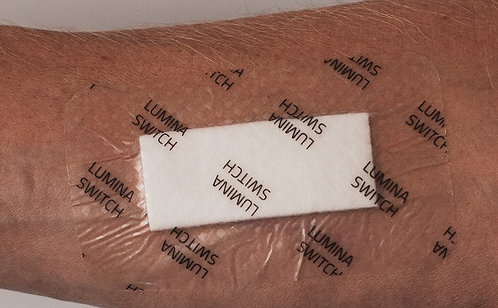 1000410 Post-op dressing 10-15cm (20 pcs)