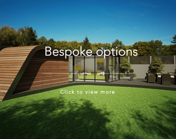 Wild Environments garden room bespoke options link