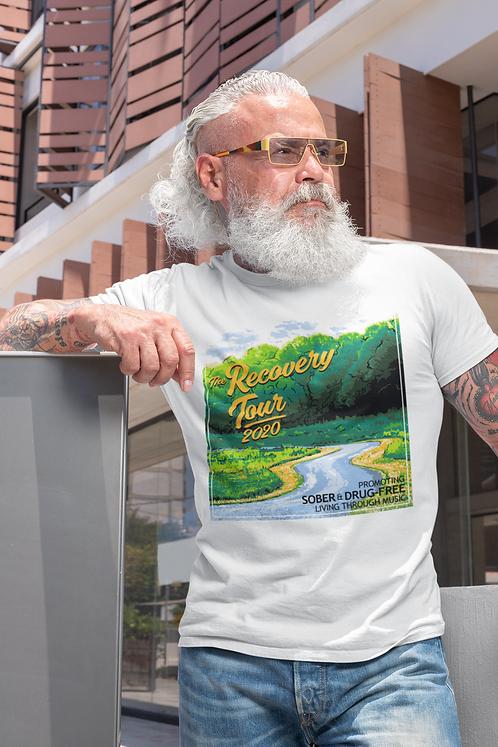 Recovery Tour 2020 Tee (Men's)