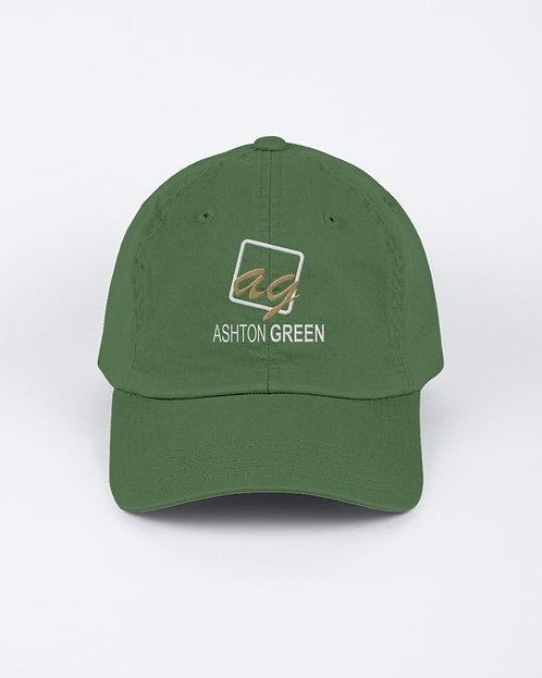 Ashton Green Hat