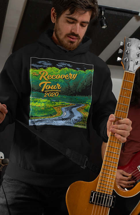 Recovery Tour 2020 Hoodie