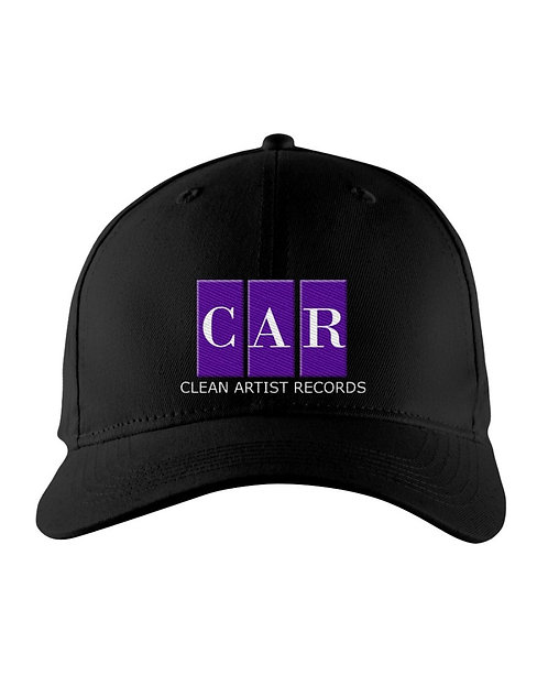 Clean Artist Records Hat