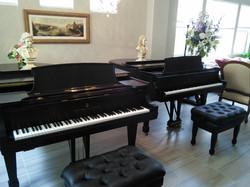 My piano studio #2
