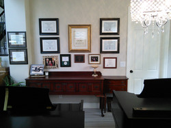 my piano studio #3