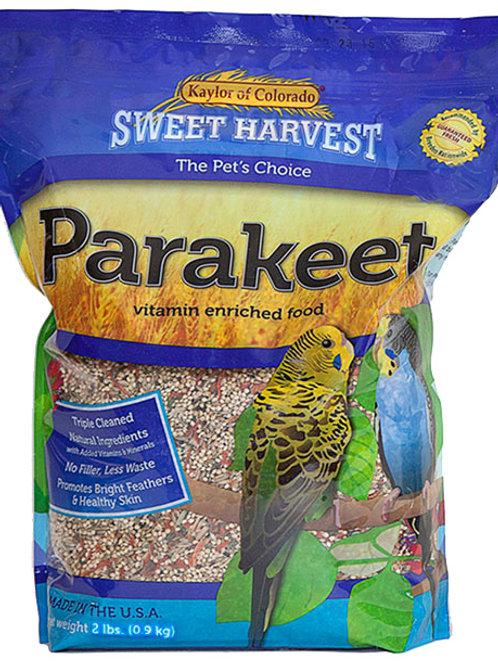 Sweet Harvest Parakeet (Vitamin Enriched Food)