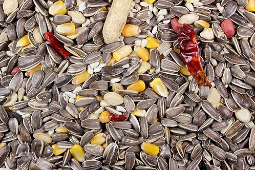 Royal Feeds Parrot Mix